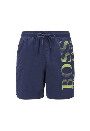 OCTOPUS - Swimming shorts - dark blue