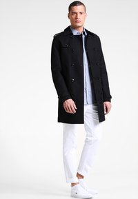 Pier One - Trench - black - 1