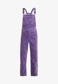 Monki - NOREA DUNGAREE - Dungarees - lilac - 4