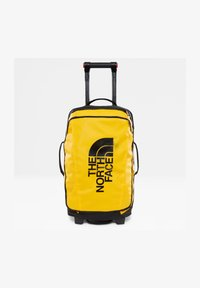 The North Face - ROLLING THUNDER - 22 - Wheeled suitcase - yellow - 0