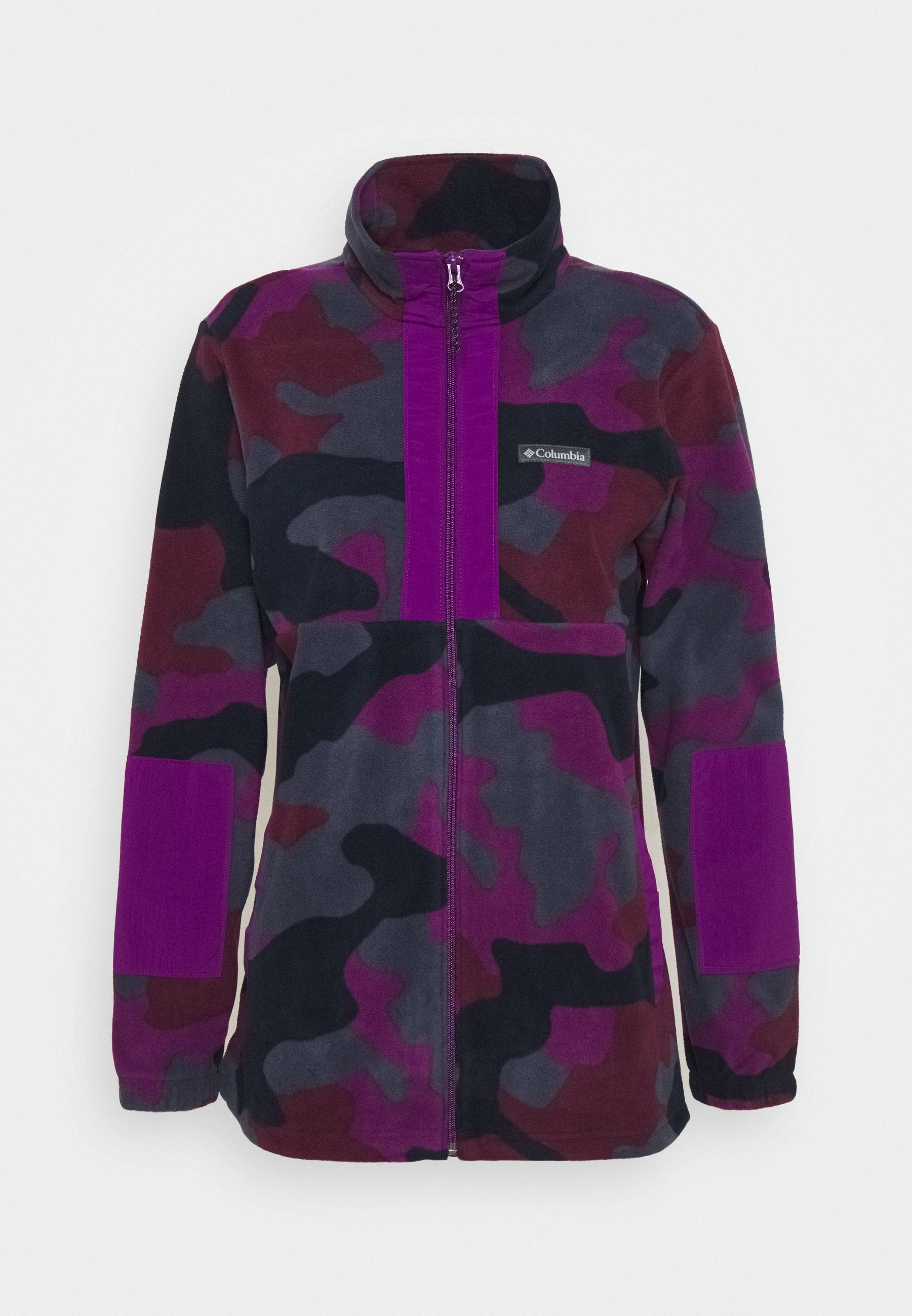 Women LODGE  - Fleece jacket
