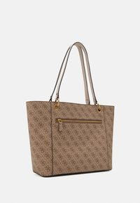 Guess - NOELLE ELITE TOTE - Shopper - latte - 1
