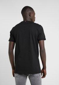 Les Deux - NØRREGAARD - Basic T-shirt - black - 2