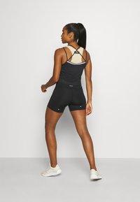 adidas Performance - HEAT.RDY TANK - Treningsskjorter - black - 2