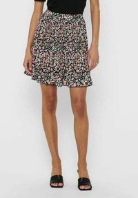 ONLY - Pleated skirt - night sky - 0