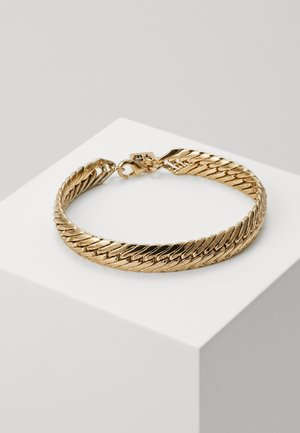 FRANKLIN BRACELET - Bransoletka - gold-coloured