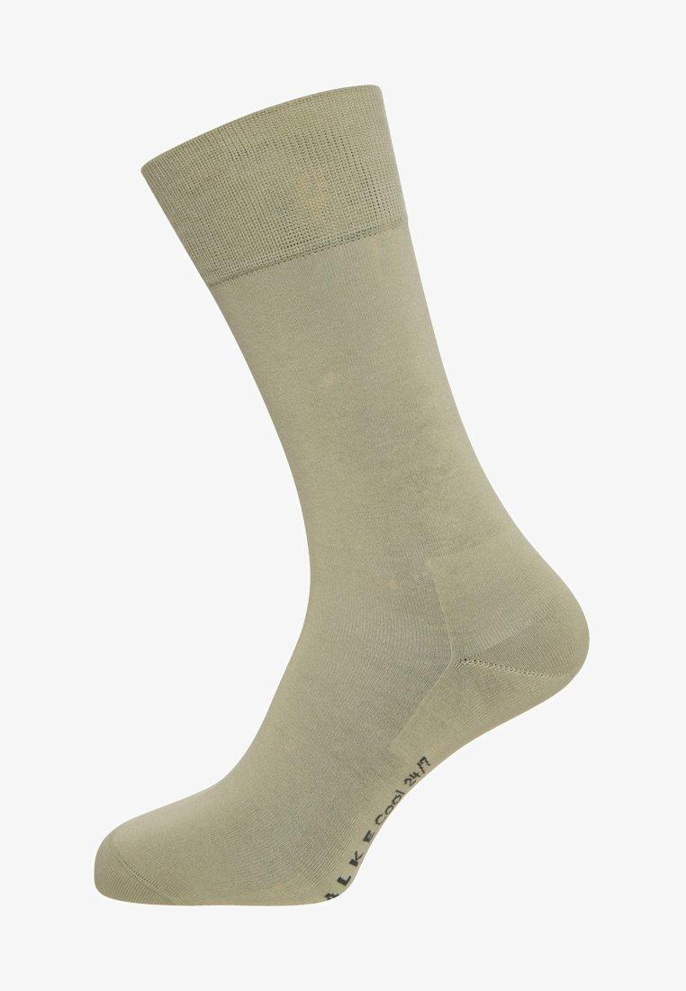 FALKE - COOL 24/7 - Socks - sand