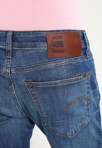 G-Star - 3301 SLIM - Slim fit jeans - elto superstretch - 4