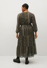 Violeta by Mango - DAVID - Maxi dress - braun - 2