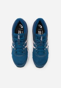 ASICS - GEL-CONTEND - Neutral running shoes - mako blue/ginger peach - 3