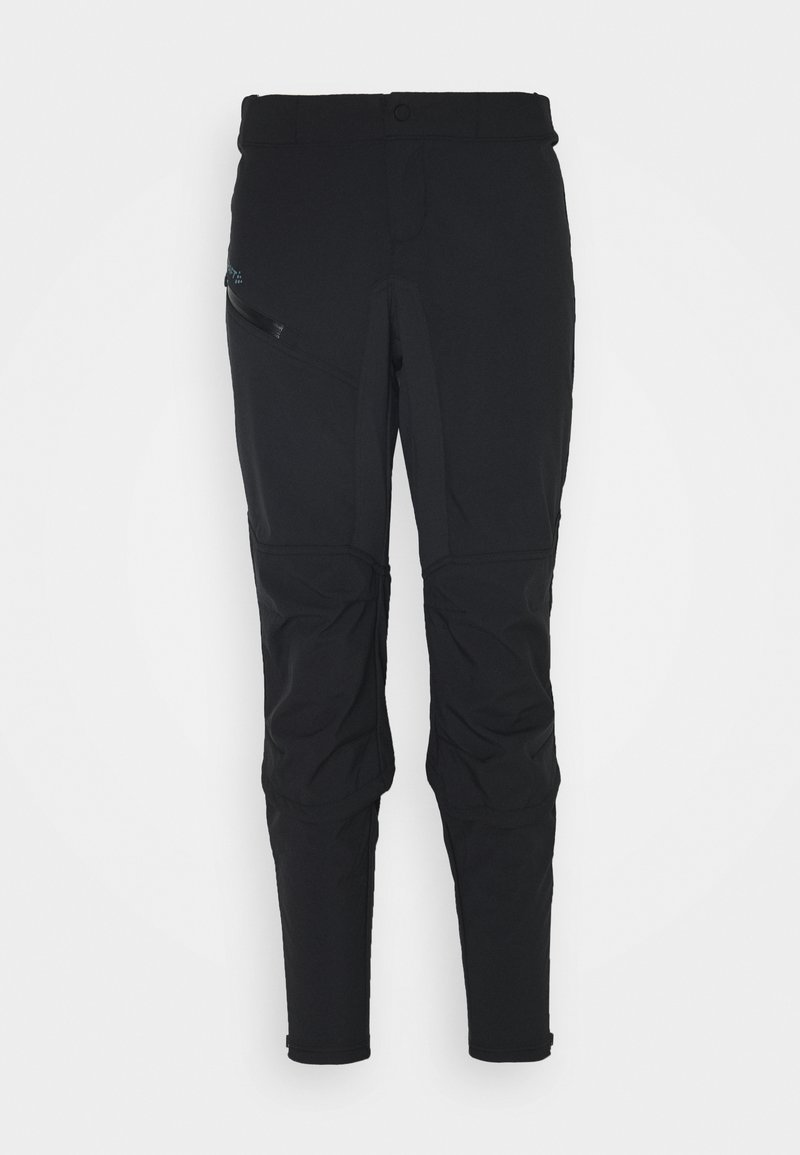 Craft - PANTS - Trousers - black