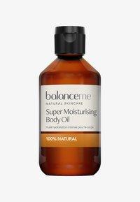 Balance ME - SUPER MOISTURISING BODY OIL 200ML - Body oil - neutral - 0