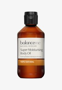SUPER MOISTURISING BODY OIL 200ML - Body oil - neutral