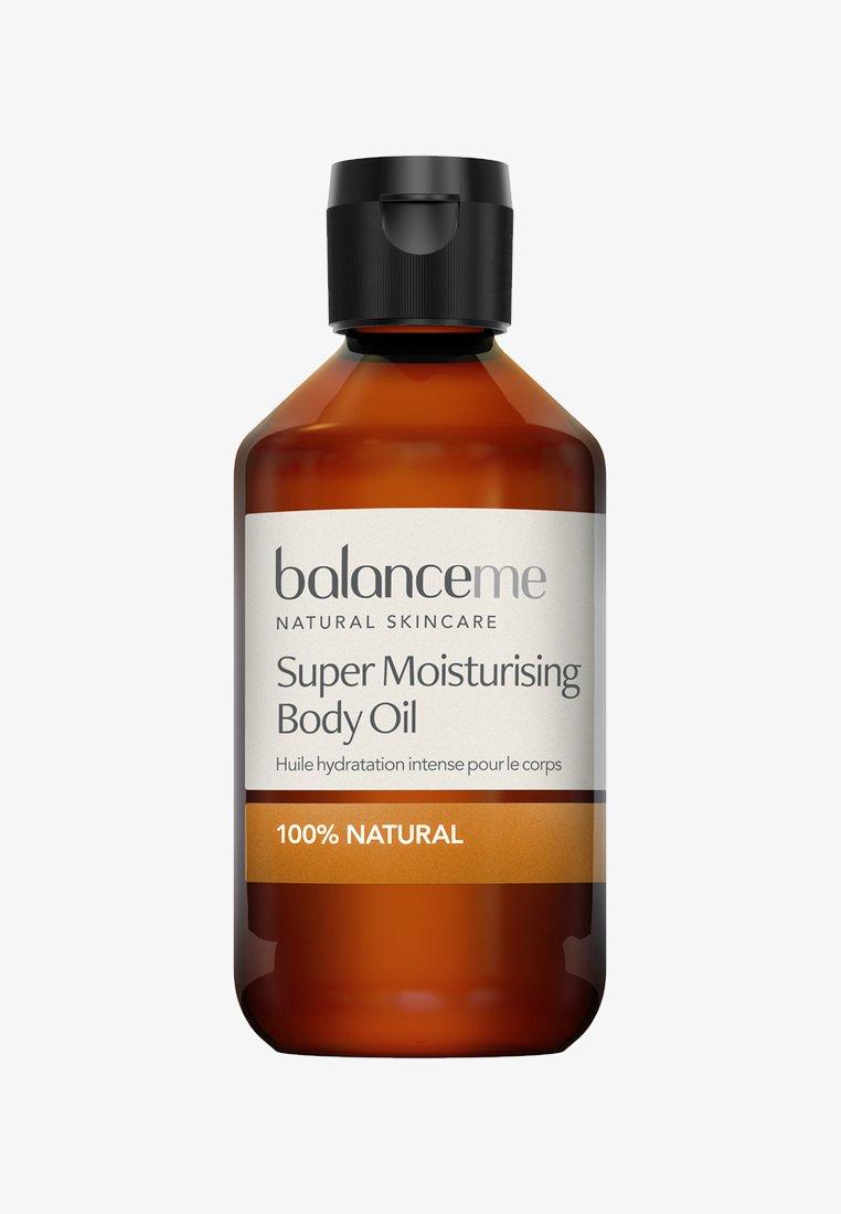 Balance ME - SUPER MOISTURISING BODY OIL 200ML - Body oil - neutral