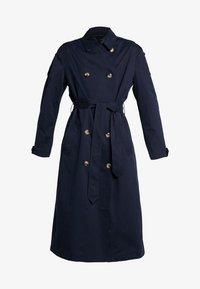 Fashion Union - ALBERT - Trenchcoat - navy - 3