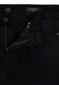 BOSS - Straight leg jeans - dark blue - 4