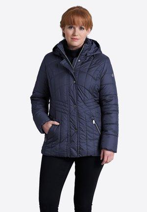 ESTER - Winter jacket - deepblue