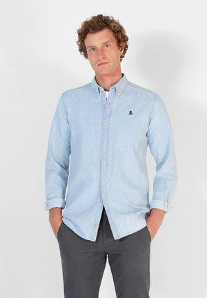 Camisa - denim