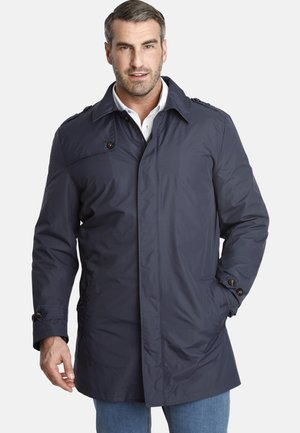 SIR RILEY - Trenchcoat - dark blue