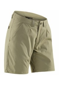 Haglöfs - MID SOLID SHORTS - Outdoor shorts - lichen - 3