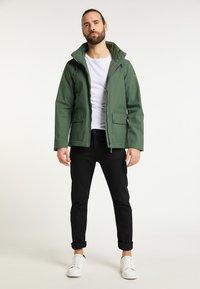 DreiMaster - Light jacket - oliv - 1