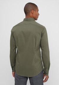 CELIO - MASANTAL - Formal shirt - kaki - 2