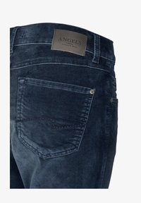 Angels - CICI - Slim fit jeans - dunkelblau - 5