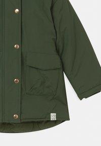 Name it - NMFMAYA - Winter coat - thyme - 3