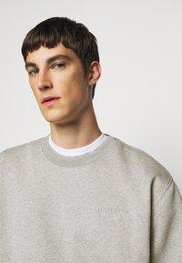 J.LINDEBERG - CHIP - Sweatshirt - stone grey melange - 3