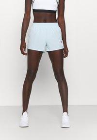 Nike Performance - RUN SHORT - Sports shorts - glacier blue - 0