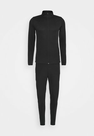 SUIT SET - Trainingsanzug - black/black/black