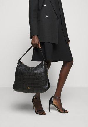MILANOBAG - Tote bag - black
