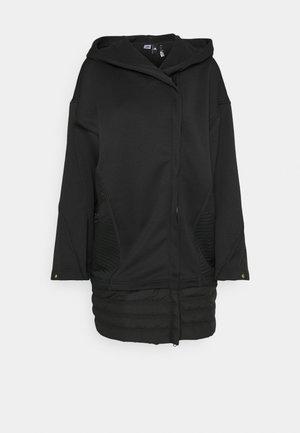 C.RDY - Sportovní bunda - black