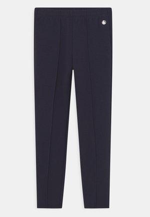 TOISOU - Leggings - Trousers - smoking