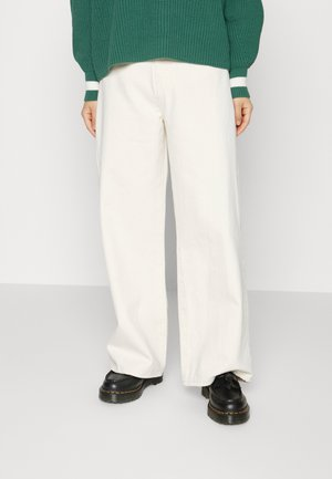 IDUN - Relaxed fit jeans - vanilla