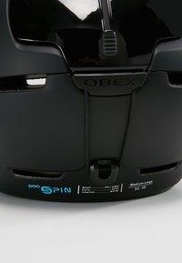POC - OBEX SPIN - Helmet - uranium black - 6