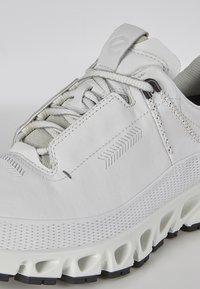 ECCO - MULTI-VENT - Trainers - white - 5