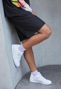 adidas Originals - FORUM LOW UNISEX - Sneakers - white - 2