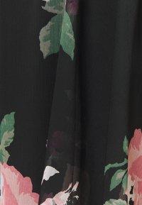 Guess - JUWAN SKIRT - A-line skirt - lovely black - 2