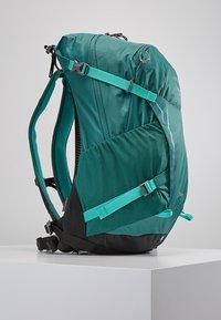 Osprey - HIKELITE - Hiking rucksack - aloe green - 5