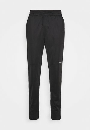 LEGACY CUFF PANTS - Trainingsbroek - black