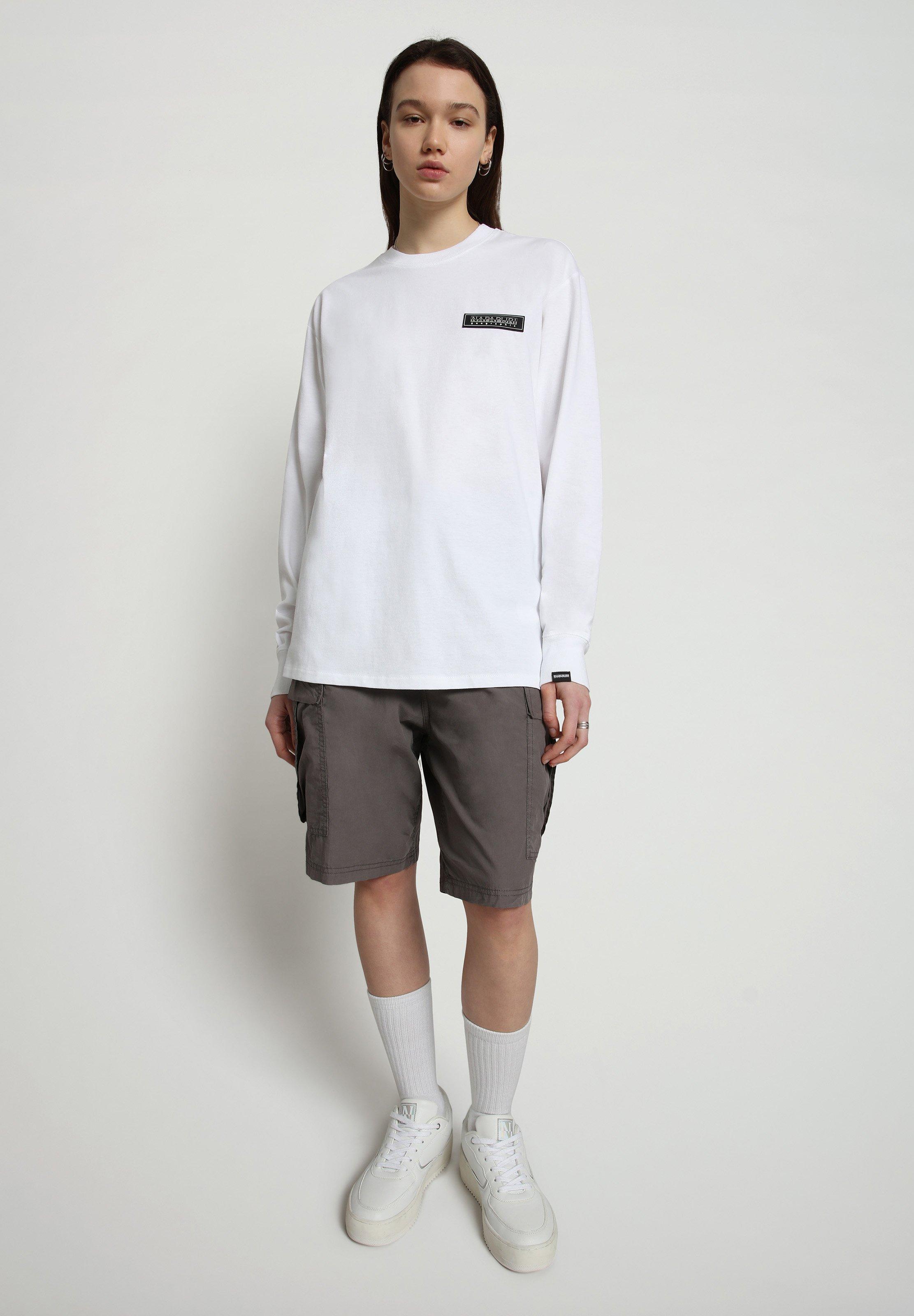 Femme PATCH - T-shirt à manches longues