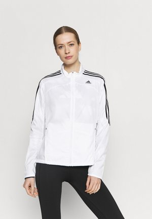 MARATHON  - Sports jacket - white