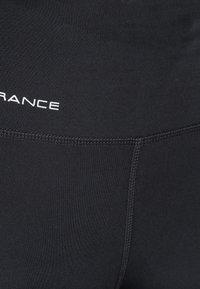 Endurance - Leggings - 1001 black - 2