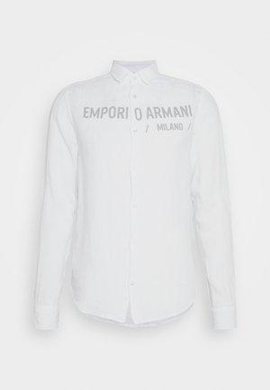 CAMICIA - Košile - bianco ottico