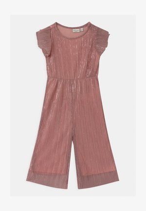 NMFVIVIUN - Tuta jumpsuit - mellow rose