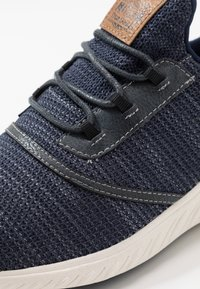 Mustang - 4132-301 - Trainers - navy - 5