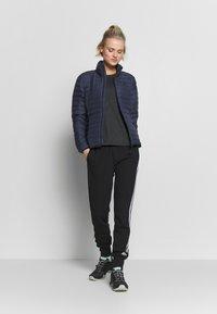 adidas Performance - VARILITE SOFT - Down jacket - legink - 1
