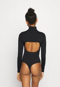 OW Intimates - ERIKA BODYSUIT - Body - black - 2