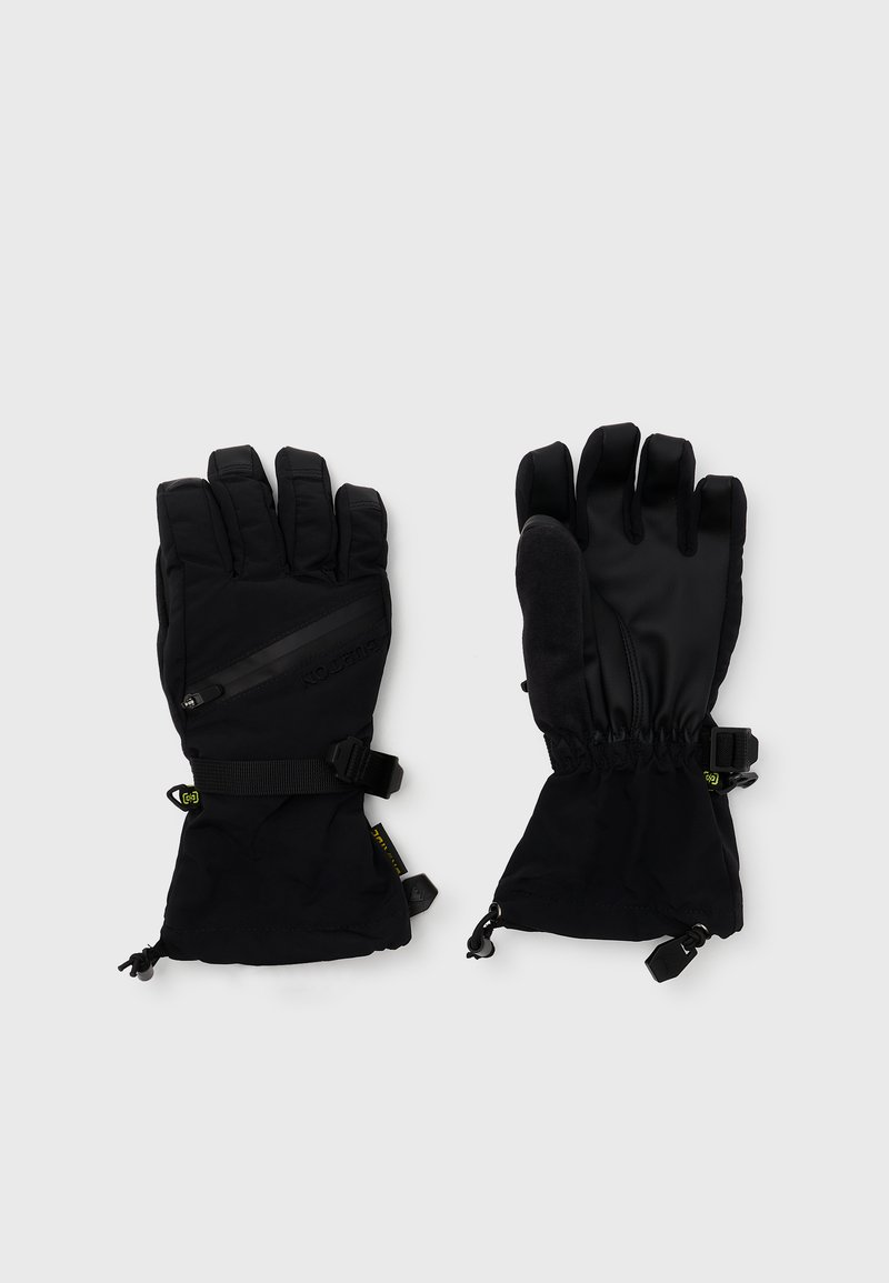 Burton - VENT GLOVES UNISEX - Handschoenen - true black